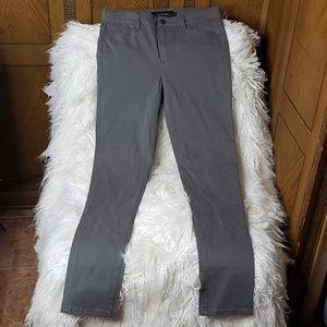 Gray Calvin Klein Jeans